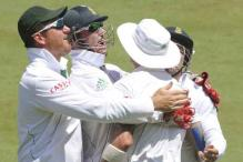 Smith hails South Africa's 'special summer'