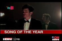 Grammys: Fun. wins Song of the Year for 'We Are Young'