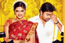 Comedy is safest for debutant directors: Krishnan