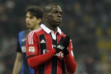 Italian media shrug off racist abuse of Balotelli