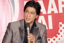 Don't think CCL needs a small star like me: SRK