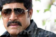 Srihari and Tanish team up for RS Laxman's next