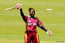 Stafanie scores brilliant ton as Windies thrash SL