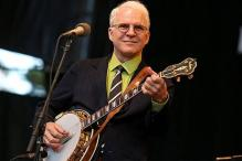 At 67, Steve Martin becomes father for first time