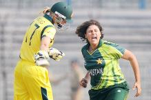 In pics: ICC Women's World Cup action , Day 2