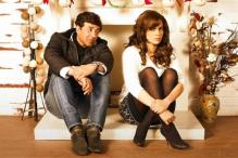 Sunny Deol's romantic avatar in 'I Love New Year'