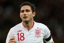 Lampard targets 2014 World Cup and more time at Chelsea