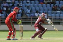 West Indies beat Zimbabwe by seven wickets in 2nd ODI