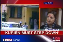 Suryanelli rape: CPI(M) calls for Kurien's resignation