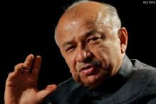BJP calls for a boycott of Sushil Kumar Shinde