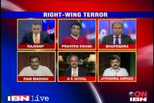 Right wing terror: Myth or reality?