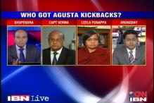 AgustaWestland chopper deal: Who got the kickbacks?