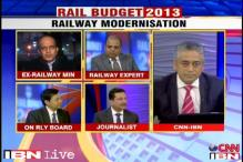 Railway modernisation: Is it too little too late?