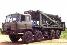 Tatra truck deal: ED sends judicial requests to UK, Hong Kong