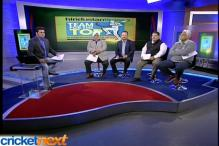 CNN-IBN and HT roll out Indian Test team for future