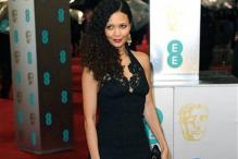 I was abused as a teenager: Thandie Newton