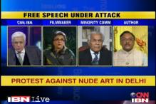 The Last Word: Why is Indian society unable to stand up for freedom of expression?