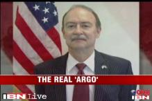 Argo: Meet embassy workers who inspired the film