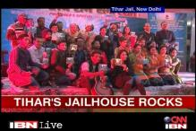 Tihar inmates launch first music album 'Jaane Anjaane' from jail