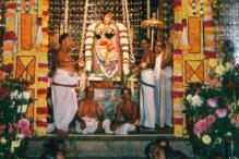 Watch with Hindu god Venkateswara image costs Rs 27 lakh