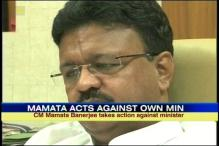 Cong-TMC clashes: Mamata sacks Hakim as party spokesperson