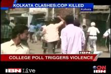 WB governor slams TMC govt over college elections violence