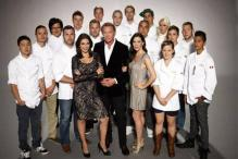 Snapshot: Lisa Ray back with Top Chef Canada season 3