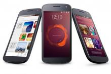 Ubuntu OS smartphones coming in October, will take on Google's Android