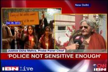 Juveniles, if they know what they are doing, should be punished: Justice Usha Mehra