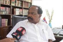 Moily rules out rollback in petrol, diesel hike