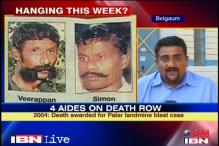 Noose tightens on Veerappan's four aides after SC rejects plea