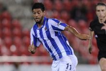 Real Sociedad draw 1-1 with 10-man Levante
