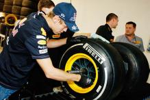 Pirelli announces its plans for opening F1 races