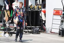 Vettel wary of world domination with new RB9