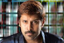 I am not doing Hindi films for money: Vikram
