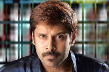 I am not doing Hindi films for money: Vikram