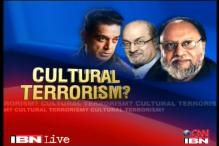 Vishwaroopam: Haasan may hold talks with Muslim groups