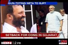 Ex-Congressman Vitthal Radadia set to join BJP