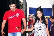It's a baby boy for Vivek and Priyanka Oberoi