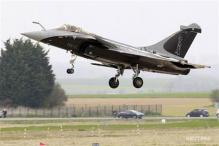 France upbeat on prospects of Rafale deal with India