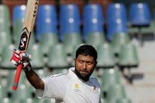 Jaffer deserved one last chance in the Test arena