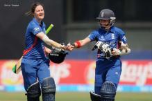 England, NZ Women in must-win Super Six match