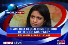 World View: Is America globalising torture of terror suspects?