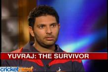 It was special to be back in Indian side: Yuvraj Singh
