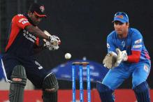 Dhaka Gladiators rout Barisal Burners to claim top position in points table