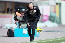 AS Roma sack manager Zeman after loss to Cagliari