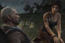 Tomb Raider: Lara Croft is back minus curves and braid