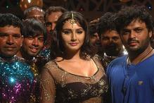 Kannada film 'V' to feature Ragini in a special song
