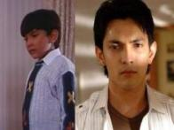 Bollywood's child actors: Then and now