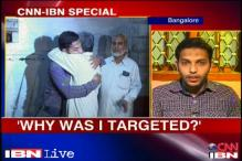 I was targeted may be because I am a Muslim: Terror suspect former DRDO scientist